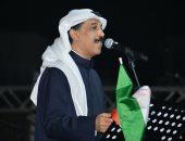 عبد الله الرويشد ونوال الكويتية أحيا حفلا جديدا فى الكويت