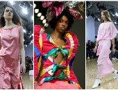 الكوت دريس والفيونكات يسيطران على عرض جيه دابليو أندرسون بأسبوع الموضة بلندن