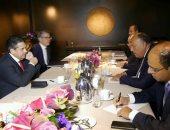 وزير خارجية ألمانيا: نجاح مصر واستقرارها أولوية قصوى لنا فى الشرق الأوسط