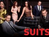 عرض الموسم السابع من مسلسل suits فى هذا الموعد