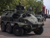 صور.. الشرطة المكسيكية تحاصر العصابات الإجرامية وتلقى القبض على 60 شخصا