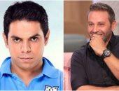 حازم إمام فى ضيافة كورة كل يوم على قناة مصر الأولى الليلة