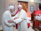 اتهامات للبابا الفاتيكان السابق بمعاداة السامية بعد مقال عن المسيحيين واليهود