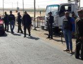 ضبط 1104 هاربين من أحكام وتحرير 945 مخالفة مرورية فى حملة بالبحيرة