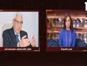 فيديو.. مكرم محمد أحمد: الإعلام مر بسنوات فوضى وصلت لرفع الأحذية على الشاشات