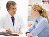 علاج عين السمكة بأدوية طبية أو جراحة الليزر حسب الحالة الصحية