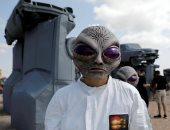 دراسة: البشر سيكونون سعداء بمقابلة الكائنات الفضائية وسيرحبون بهم
