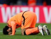 مدير منظمة كرة القدم ضد العنصرية: لأول مرة أرى جماهير تقدر الدين بسبب صلاح
