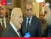 رئيس الهيئة الوطنية للانتخابات: لم يتم طبع بطاقات اقتراع حتى الآن