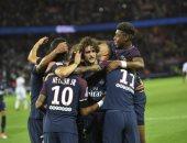 سان جيرمان يخوض 4 مواجهات قوية قبل لقاء العودة أمام ريال مدريد