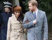 """أزياء """"سنتلر"""" الكندية تنعم بسحر خطيبة الأمير هارى خلال أسبوع لندن للموضة"""