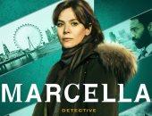 الجرائم الغامضة تتوالى مرة أخرى أمام الشرطية المخضرمة Marcella