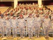 """صور.. بعد الأتراك والإيرانيين..قطر تستقطب ضباط منغوليين لحماية """"تميم"""""""