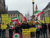 مظاهرات عمالية احتجاجا على الفساد تجتاح الأهواز العربية فى إيران
