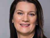 وزيرة التجارة السويدية تزور مصر وتناقش فرص التعاون بين البلدين