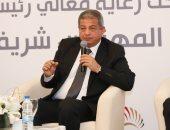 وزير الشباب: تفوق المحترفين يمنح طاقة أمل كبيرة لمصر فى مونديال روسيا