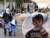 """""""يونيسيف"""" تحذر من استمرار الحرب على الأطفال فى سوريا"""