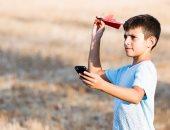 فيديو.. Dart طائرة ورقية يمكنك التحكم بها عبر هاتفك الذكى