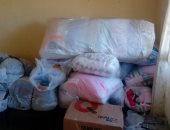 """""""التضامن"""": مساعدات مادية وعينية لأسر الصيادين المحتجزين فى السودان"""