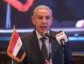 وزير التجارة: 35% ارتفاع صادرات مصر للسوق الروسى لتسجل 500 مليون دولار