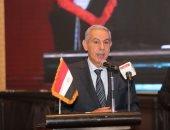 وزير التجارة يستعرض برنامج الإصلاح الاقتصادى أمام منظمة التجارة العالمية