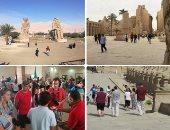 المرشدين السياحيين يقدمون تصوراتهم لتعظيم الحركة السياحية وأبرز المعوقات