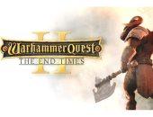 إطلاق لعبة Warhammer Quest 2: The End of Times على الأندرويد مارس المقبل