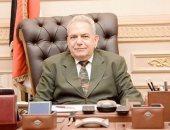 رئيس مجلس النواب يُعزى رئيس مجلس القضاء الأعلى فى وفاة زوجته