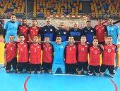 منتخب الصالات يختار 15 لاعبا لمباراة موزمبيق فى التصفيات المؤهلة للمونديال