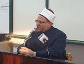 مفتى الجمهورية: لا حرج فى صيام رجب فهو من الأشهر المفضلة عند الله