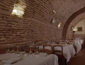 فيديو.. تعرف على أقدم مطعم فى العالم عمره 293 سنة وفرنه لم يطفئ أبدا