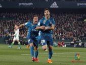 فيديو.. أسينسيو يدخل تاريخ ريال مدريد ويسجل الهدف 6000 فى الدورى الإسبانى