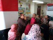 معلمو مدرسة خاصة بالمنيا يطالبون بصرف رواتبهم