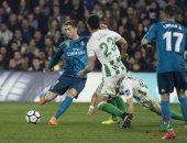 فيديو.. رونالدو يعادل الرقم القياسى لراؤول جونزاليس مع ريال مدريد
