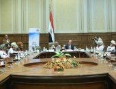 """صور.. بدء ورشة العمل البرلمانية لـ""""أمانة مجلس الشورى العمانى"""""""