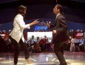 صور متحركة.. رقصات جون ترافولتا بحرفية وحماس جعلته أيقونة الرقص بالعالم