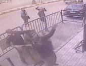 فيديو.. بعد إنقاذ أمناء الشرطة لطفلها.. حسناء: انشغلنا بحفل وابنى مصاب بضمور المخ
