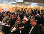 أحمد كريمة: ثورة 30 يونيو حمت الإسلام من الفاشية الدينية (صور)