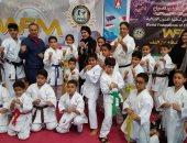 مصريان يقودان مهرجان الاتحاد العالمى لنخبة الفنون القتالية بالكويت