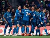 """فيديو.. ريال مدريد """"ملك"""" الوقت القاتل بالدوري الإسباني هذا الموسم"""