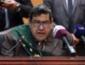 """مادة استخدمتها المحكمة لإحالة أوراق 6 متهمين بـ""""لجان المقاومة الشعبية"""" للمفتى"""