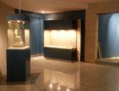 شاهد اللمسات الأخيرة لمتحف تل بسطا قبل افتتاحه فى مارس المقبل