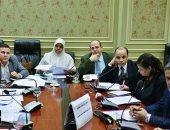 """""""إسكان البرلمان"""" تستدعى 4 وزراء لمناقشة قانون التصالح فى مخالفات البناء (صور)"""