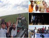 """""""سفراء أفريقيا"""" يطلقون الجولة الثانية لاستكشاف القارة السمراء"""