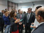 التعليم العالى: نجاح التعاون مع ألمانيا أتاح فرصة للتواصل بين جامعات البلدين