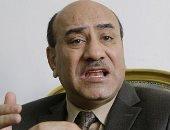 """جنايات الجيزة تجدد حبس معتز ودنان المتهم فى """"حوار هشام جنينة"""" 45 يوما"""
