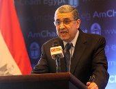 وزير الكهرباء: مصر جاهزة للبدء فى الربط الكهربائى مع السعودية والتشغيل 2021