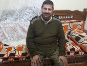 """""""أسوشيتدبرس"""" تبرز شجاعة شرطى مصرى أنقذ حياة طفل سقط من الدور الثالث"""