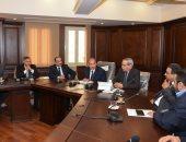 محافظ الاسكندرية : البترول تتحمل ٥٠٪ من تكاليف توصيل الغاز الطبيعي لبشائر الخير ٢ و ٣