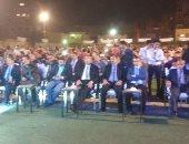 مدير أوقاف الحوامدية بمؤتمر دعم السيسى: الرئيس وضع روحه على كفه فداء لمصر